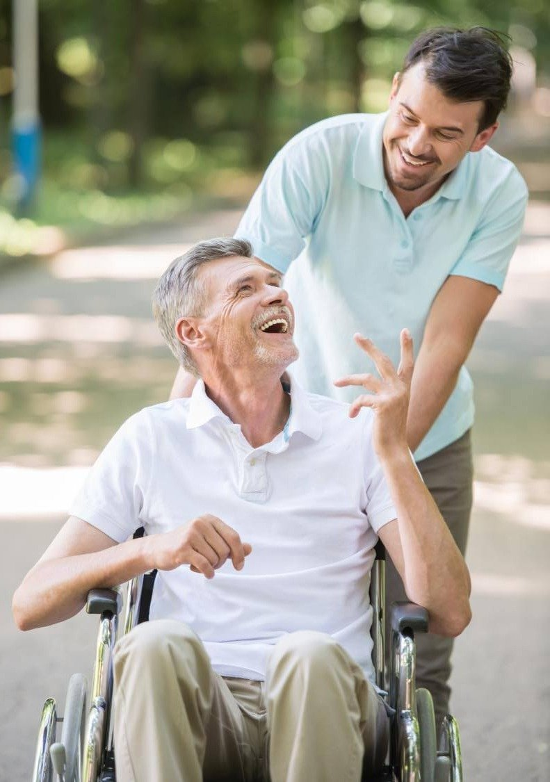 Disability Support & Health Care Services Sydney, NSW