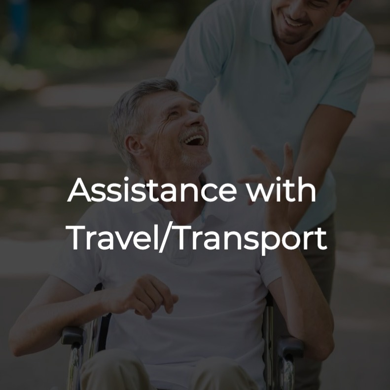 Disability and Health Care Services, elderly, healthcare, Northern Beaches disability support services